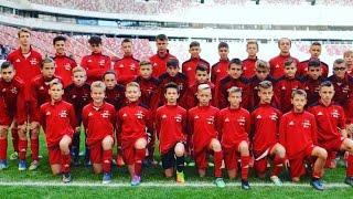 CZ1-Gutek w Warszawie na PGE Narodowym-Inauguracja Reprezentacji Polish Soccer Skills-Sezon 2019/20