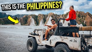 Life Changing NORTH PHILIPPINES Adventure Day!!!