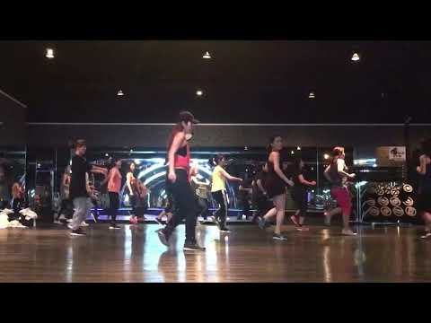 Capital Letters-Haileesteinfeld,Bloodpop Dance Choreography By Mina