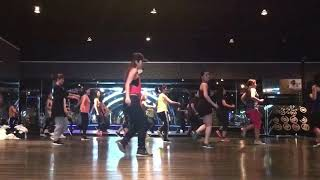 Capital letters-Haileesteinfeld,Bloodpop Dance Choreography By Mina