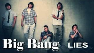 Big Bang - Lies