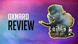 helloyassine Anderson .Paak Oxnard First reaction review