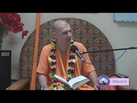Шримад Бхагаватам 4.12.51 - Бхакти Расаяна Сагара Свами