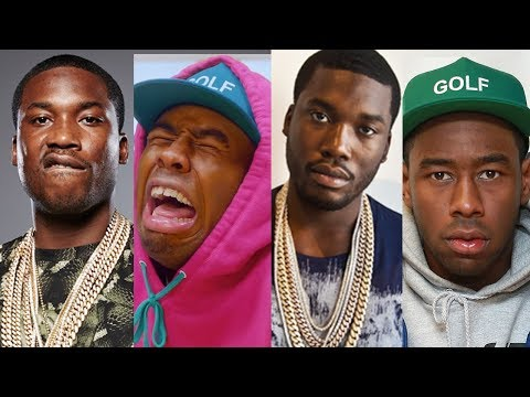 Meek Mill First Week Album Sales & Did 'Wins and Losses' BEAT Tyler The Creator 'Flower Boy' ?