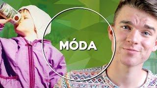 Móda | KOVY