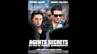 """Bruno Coulais - Le Taxi A Casa ( """"Agents Secrets"""" OST )"""