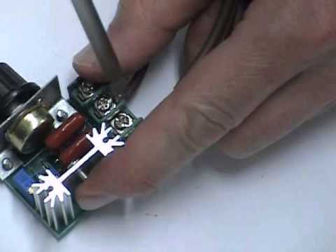 solder station how to build a homemade solder station doovi. Black Bedroom Furniture Sets. Home Design Ideas