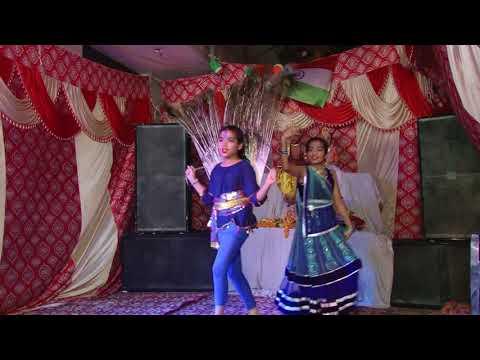 Mhare hiwda mein (Bal ekta group 2017) F