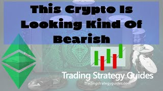 Ethereum Classic Is Looking Kind Of Bearish + Amazon, Russell 2000, DISH, Bitcoin, & Crude Oil