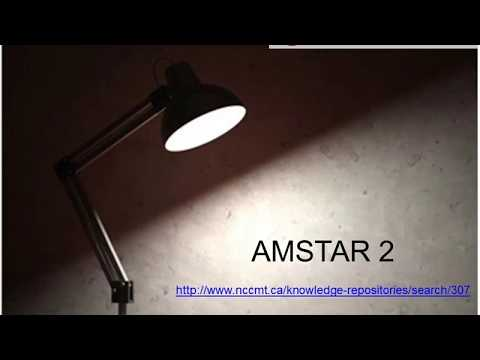 Spotlight On Methods And Tools: AMSTAR 2