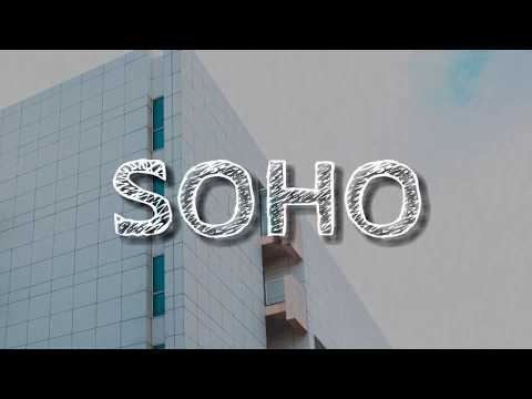 Jaden Smith - SOHO (Lyrics)