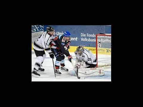 Die Deutsche Eishockey Liga 2016 / 2017