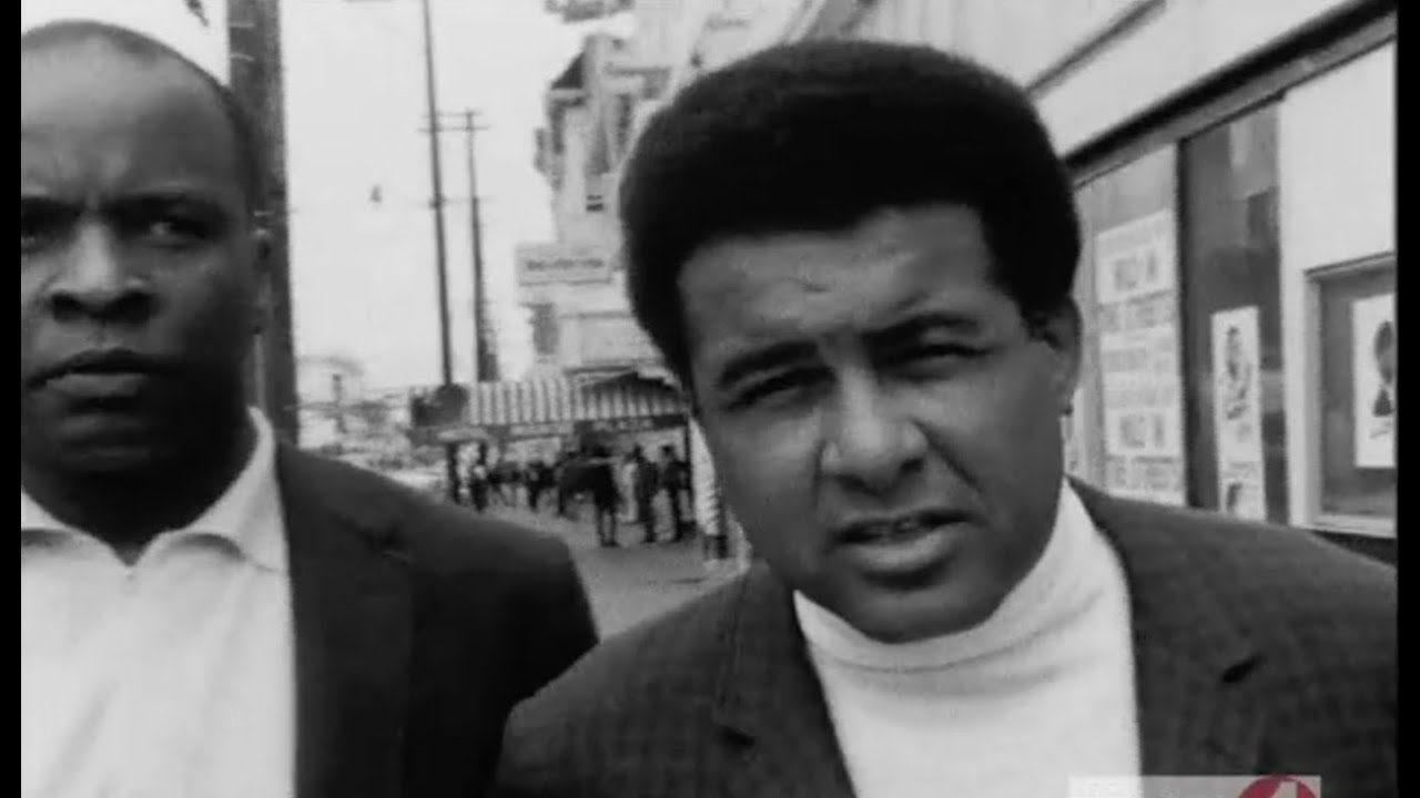 William H  Grier & Price M  Cobbs on 'Black Rage' (1968)