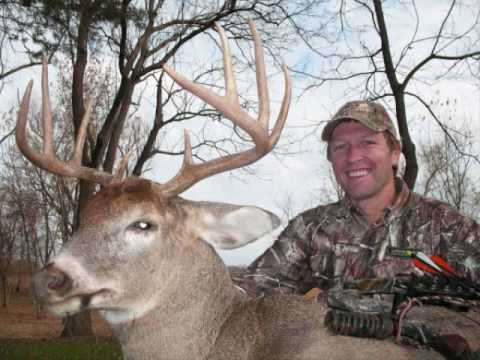 craig morgan stops interview to hunt.wmv