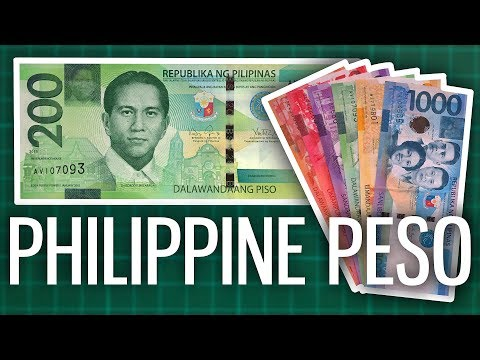 The $2 Bill of the East - Philippine Peso