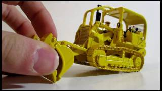 International Harvester 175 demolition track loader review