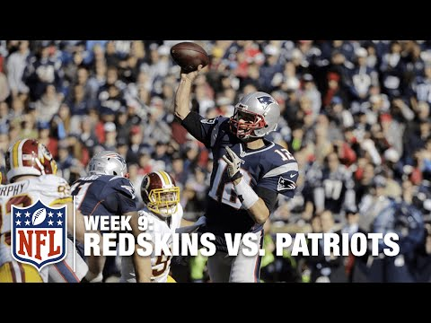 keenan-robinson-picks-off-tom-brady,-gets-taken-out-by-brady!-|-redskins-vs.-patriots-|-nfl