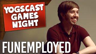 GAMES NIGHT - Funemployed: Magnum!