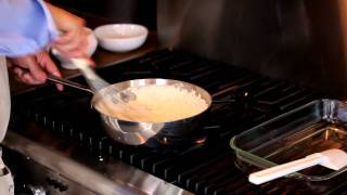 How To Make Serrano Ham Croquettes At Home, With Gerald Hirigoyen | Pottery Barn