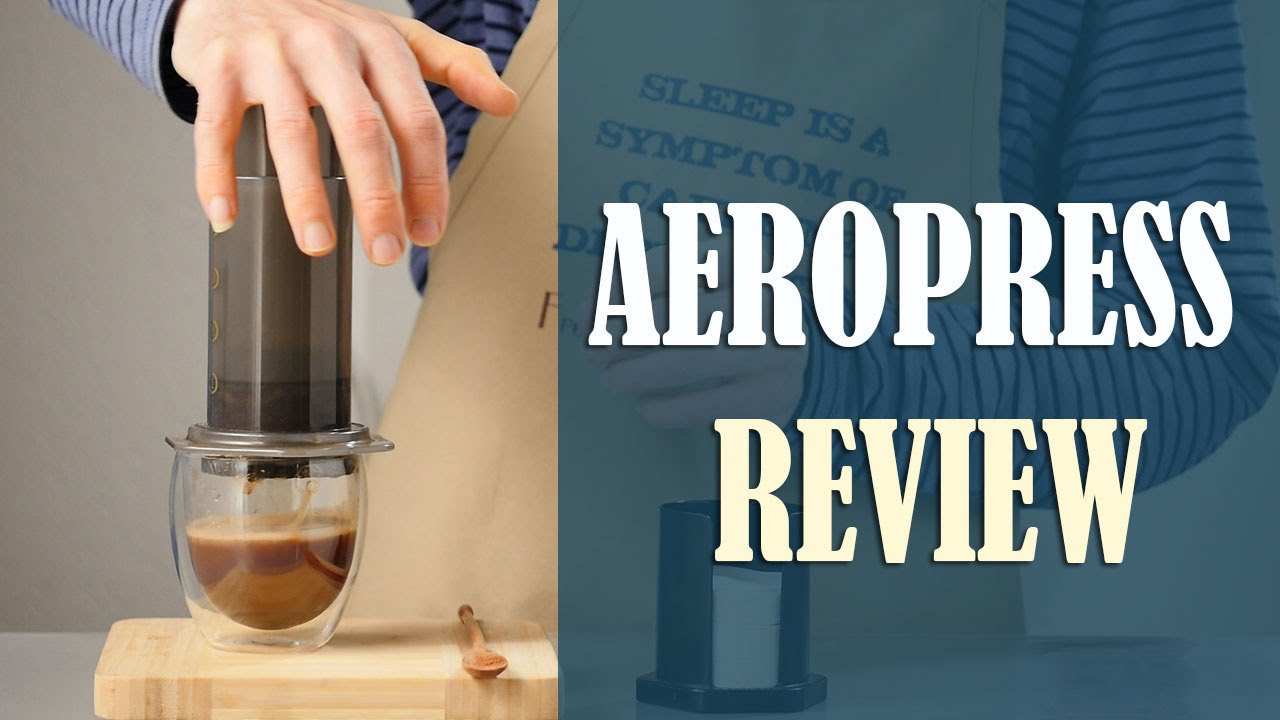 Aeropress Review Pros And Cons You Need To Know Youtube