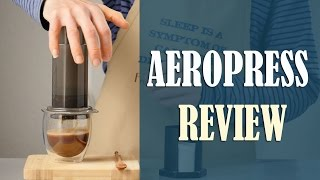 Video Aeropress Review - Pros and Cons You Need to Know download MP3, 3GP, MP4, WEBM, AVI, FLV Juli 2018