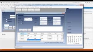 Como actualizar un datagridview automaticamente despues de agregar un dato