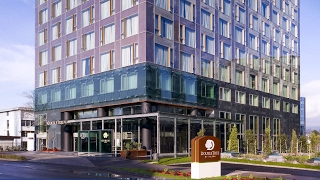 Doubletree By Hilton Hotel Zagreb - Offical Video