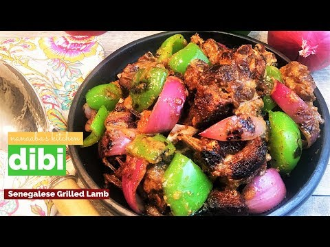 ✔how-to-cook-dibi-the-senegalese-grilled-lamb-recipe