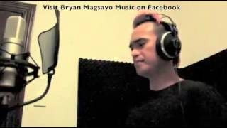 Download lagu Lonely is the night by bryan magsayo
