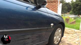 """Video Response - Chris Fix - """" How to Remove Scratches from Car PERMANENTLY (EASY) """""""