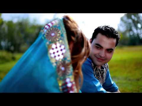 Qais Aryan - Nazona OFFICIAL VIDEO