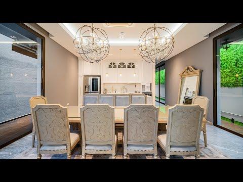 Celebrity Chen Xiu Huan's Dream Home - Rezt+Relax Interior