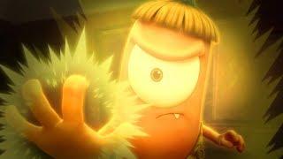 Spookiz | Kebi's Superpower | NEW Season 3 | 스푸키즈 | Funny Cartoon | Kids Cartoons | Videos for Kids