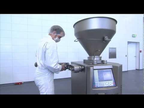 handtmann maschinenfabrik vf608 montage hv416 einfache montage youtube rh youtube com