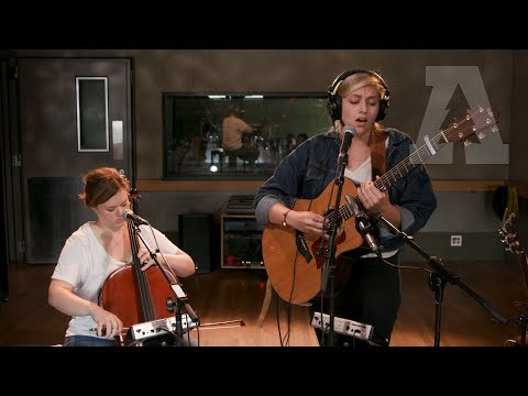 Andrea von Kampen - Desdemona - Audiotree Live (1 of 7)