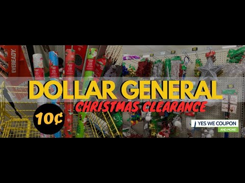 Dollar General Penny List Dollar General Penny Deals Yes We Coupon