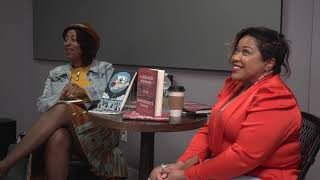 Author Event: Kimberly Collins & DaMaris Hill