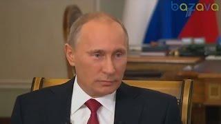 Победитель по жизни и Путин