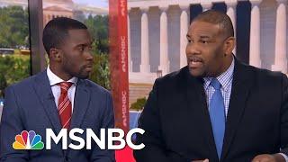 The Washington Post: Brett Kavanaugh Nomination Could Cost GOP | Hardball | MSNBC
