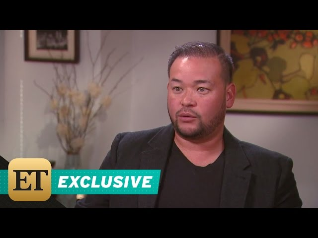 EXCLUSIVE\: Jon Gosselin Claims Kate Won\'t Tell Him Where His 12-Year-Old Son Collin Is