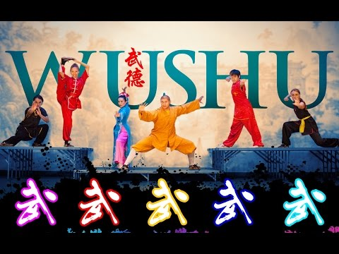 Wushu Warriors 2016 Live - Bookings Services Info