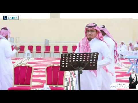 لقطة الاعلامية | حفل زواج الشاب حسين بن أحمد بن حسين الهيلي | عرضة العصر