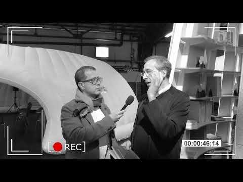 GAD Interviews: Sergei Tchoban