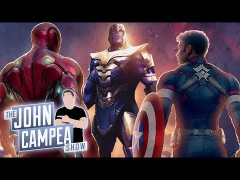 The Buzz Is Gone: Is The MCU Era Over - The John Campea Show