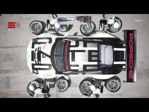Nxtgen GT3 Championship - Nurburgring