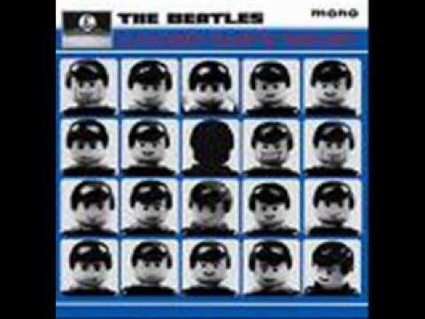 Lego Beatles Albums (with Can