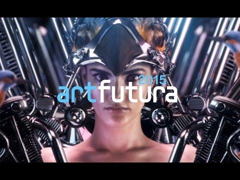 ArtFutura 2015 - Opening