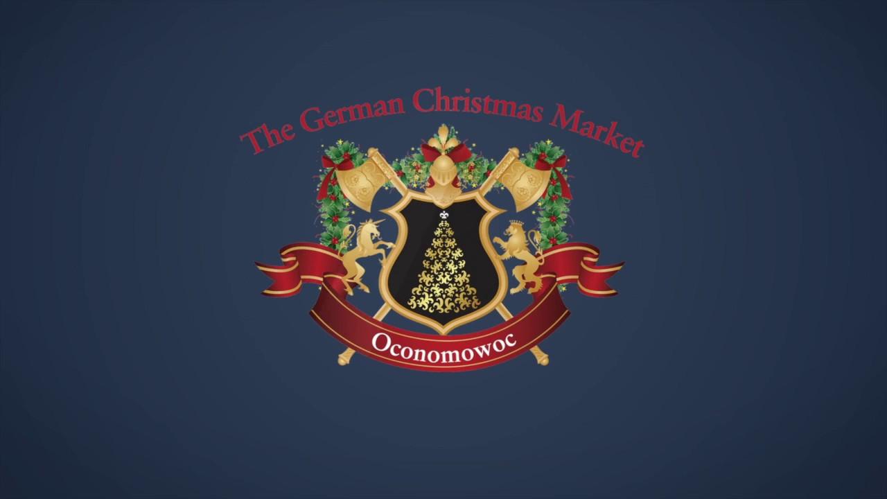 The German Christmas Market of Oconomowoc - See You Thanksgiving ...