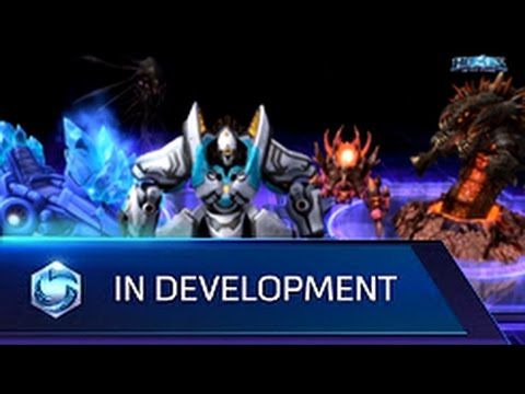 [April Fool's]In Development: Talandar, Co-op Missions, and More!