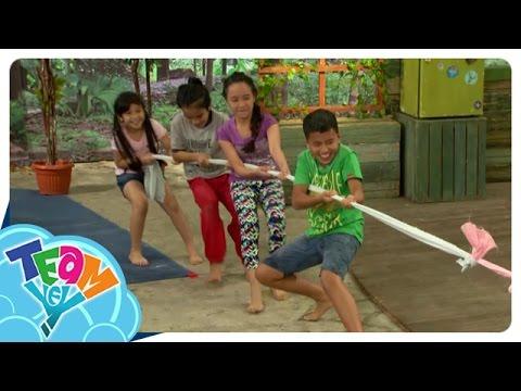 Sunday Funday: Hilahan  Team Yey Season 2